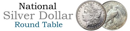 The National Silver Dollar Round Table
