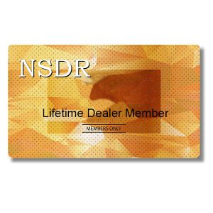 Lifetime Dealer Membership