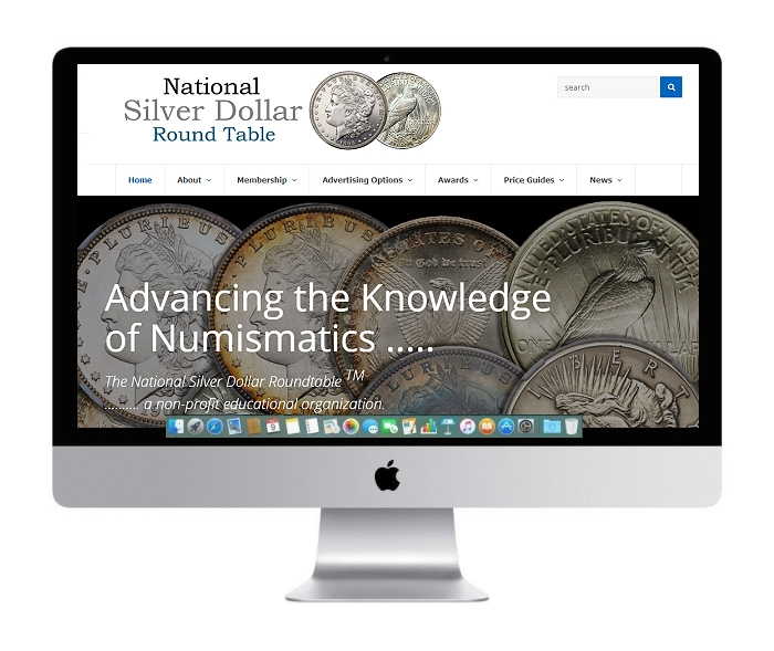 New Website To Debut At ANA World Fair Of Money August 15th